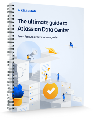 Atlassian Data Center 终极指南